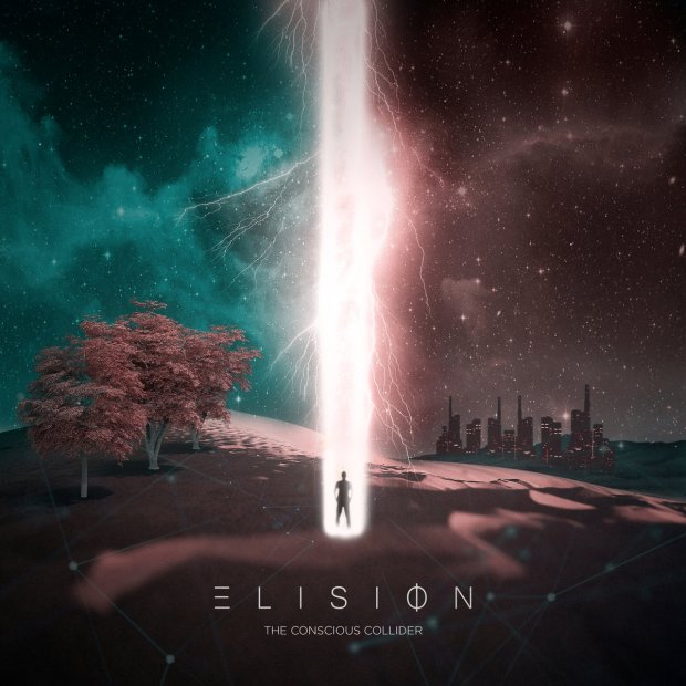 Elision - The Conscious Collider