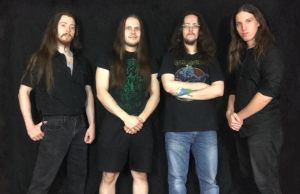 "Exclusive: Michigan Prog Metal Band SALVATION's END Present ""The Divine Wrath of Existence"""