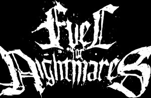 Fuel For Nightmares logo