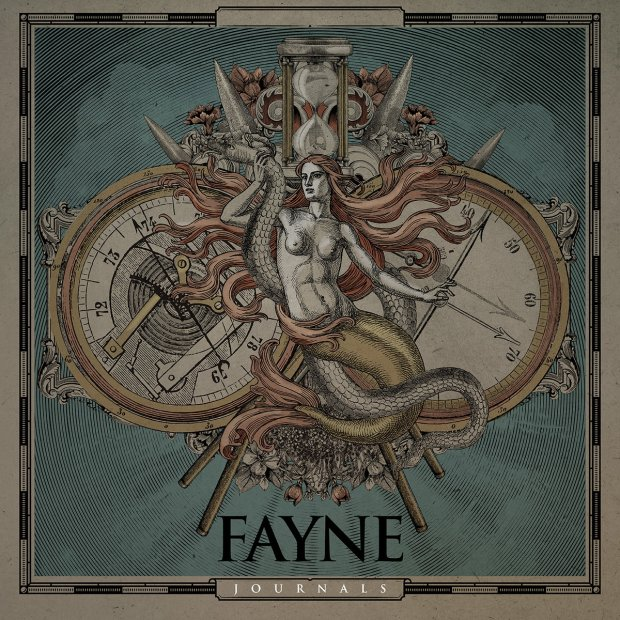 Fayne - Journals