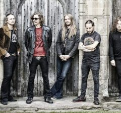 OPETH Release First Single Off of Upcoming Album; Pre-Orders Now Open