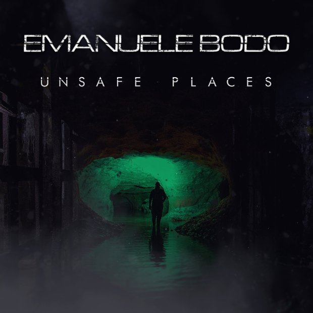 Emanuele Bodo - Unsafe Places