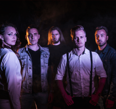 """Exclusive: MEMOREMAINS Release Video Cover of Madonna's """"Sorry"""""""