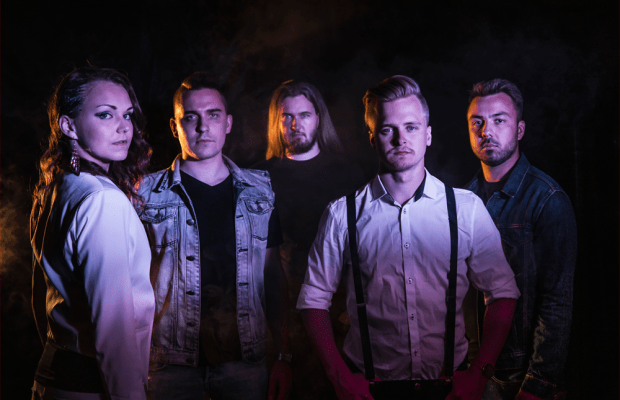 "Exclusive: MEMOREMAINS Release Video Cover of Madonna's ""Sorry"""
