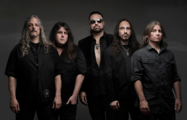 SYMPHONY X Announce 25th Anniversary North American Tour