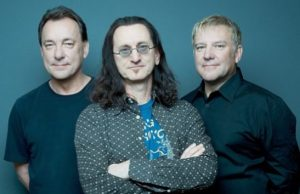 RUSH Sales Up 2000% in U.S. After NEIL PEART's Passing