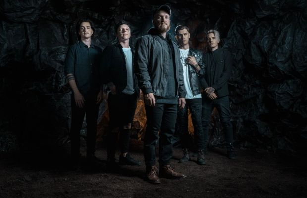 "WE CAME AS ROMANS Release Video for ""From the First Note"""