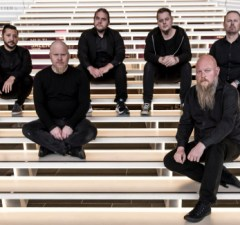 GREEN CARNATION to Release First New Album in 14 Years