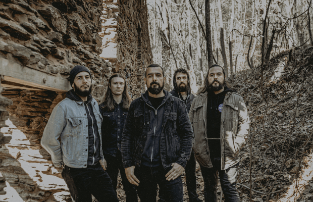 "Atlanta Metal Act IRIST Launch 'Supernatural' New Single ""Severed"""