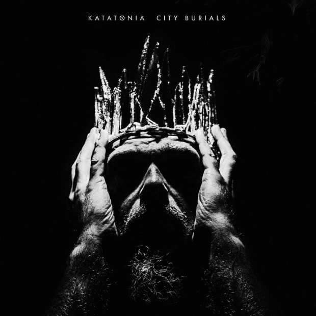 Katatonia - City Burials review
