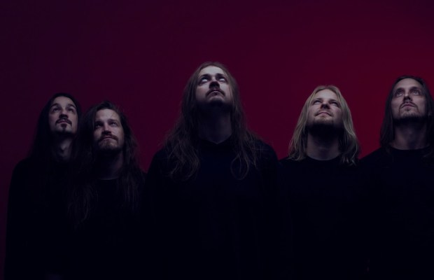 "ORANSSI PAZUZU's JUN-HIS About New Album: ""We Wanted to Make Something That Will Influence People in Mysterious Ways"""