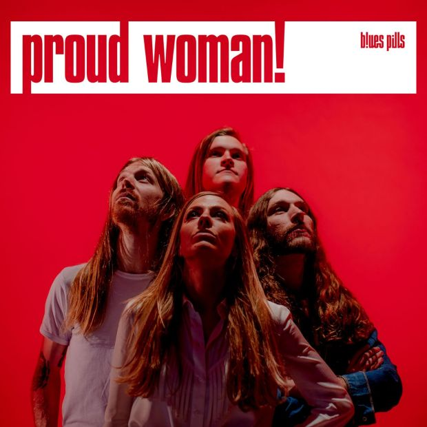 Blues Pills - Proud Woman