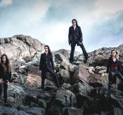 Interview with Seven Spires