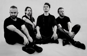 "UK Prog Metal Act SHATTERED SKIES Launch New Single ""Born of Solder'"