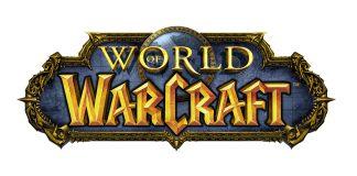 Official vanilla wow logo