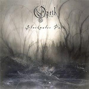 Opeth Blackwater Park album cover