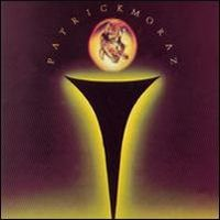 Patrick Moraz The Story of I album cover
