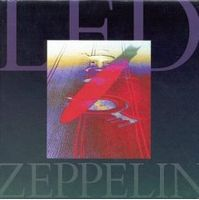 LED ZEPPELIN Boxed Set II progressive rock album and reviews