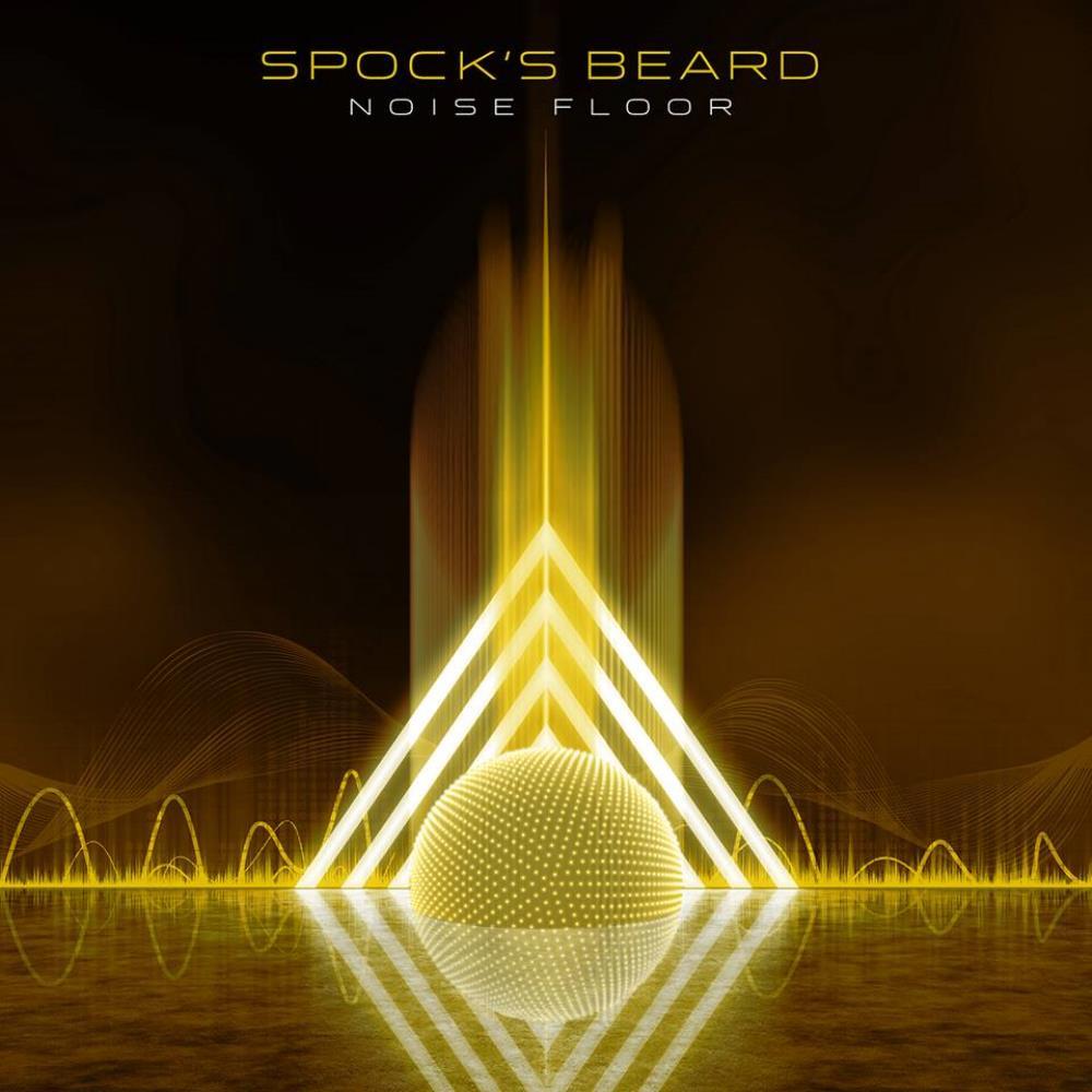 Afbeeldingsresultaat voor Spock's Beard-Noise Floor -Spec/Digi-