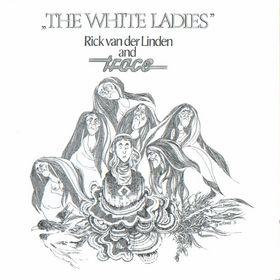 Trace The White Ladies album cover