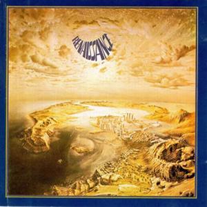 Renaissance Renaissance album cover