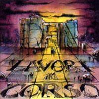 D.F.A. - Lavori In Corso CD (album) cover