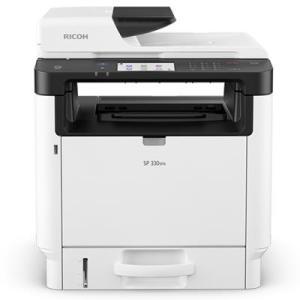 ricoh stampa digitale