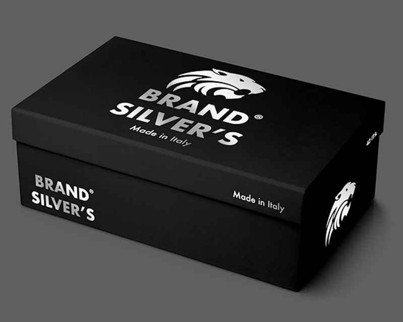 brand silvers