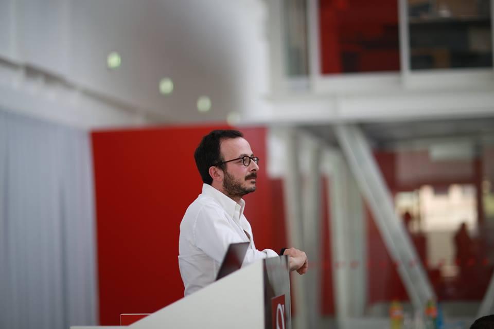 'Prendersi cura', il discorso di Francesco Russo alla AG di Bologna