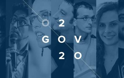 #HFGOV2020. Accelerare la Pubblica Amministrazione. Insieme