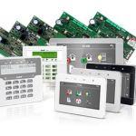 Satel integra : Sistemi di allarme intelligenti