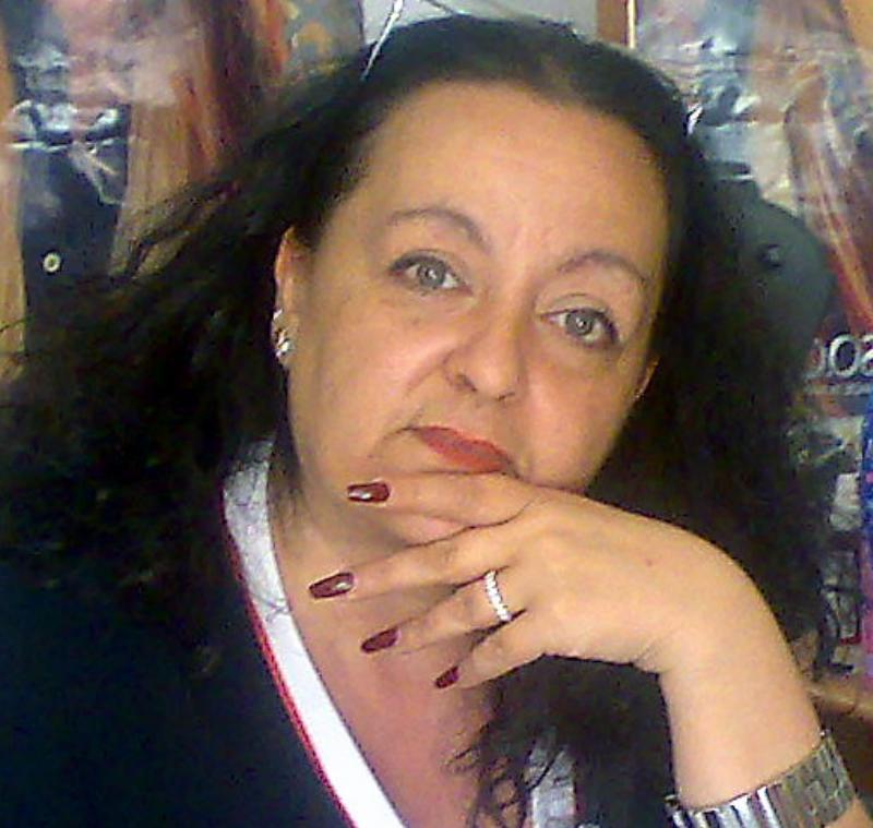 Simonetta Bumbi