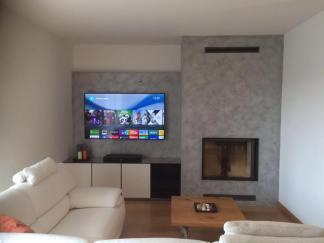 CAMINO A LEGNA CON MOBILI ZONA TV