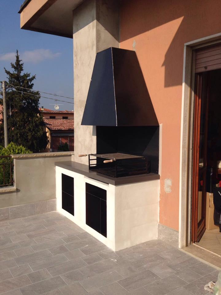 Barbecue BBQ Design