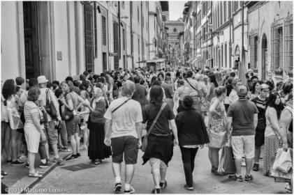 Galleria dell'Accademia, Firenze. © Massimo Lensi