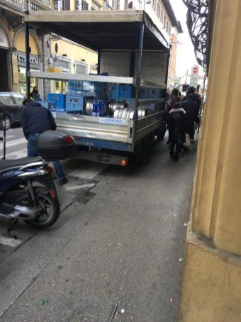 Via Nazionale, Firenze