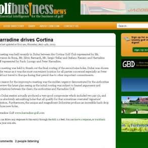 HG Cortina