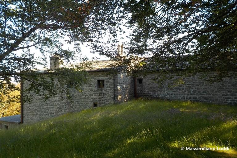 Eremo della Casella - Progettoideal chiusi della verna (©massimiliano loddi)3