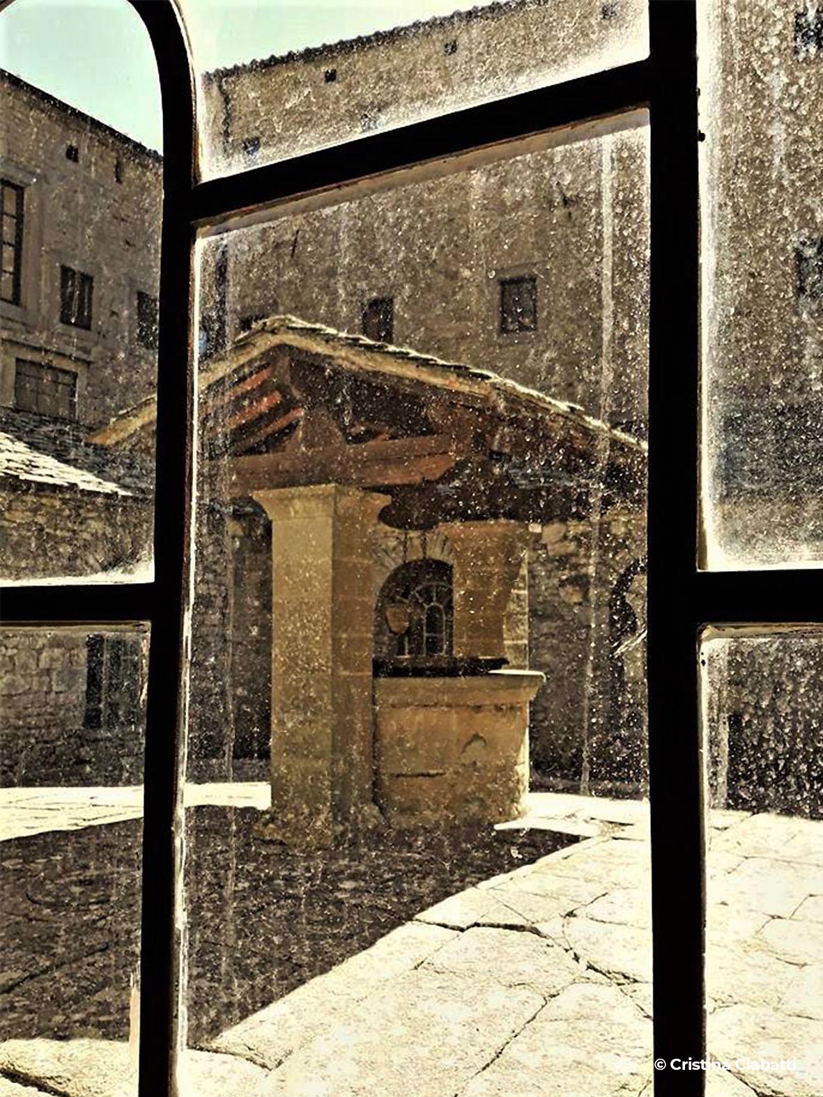 La Verna - Progettoidea chiusi della verna (©cristina ciabatti)