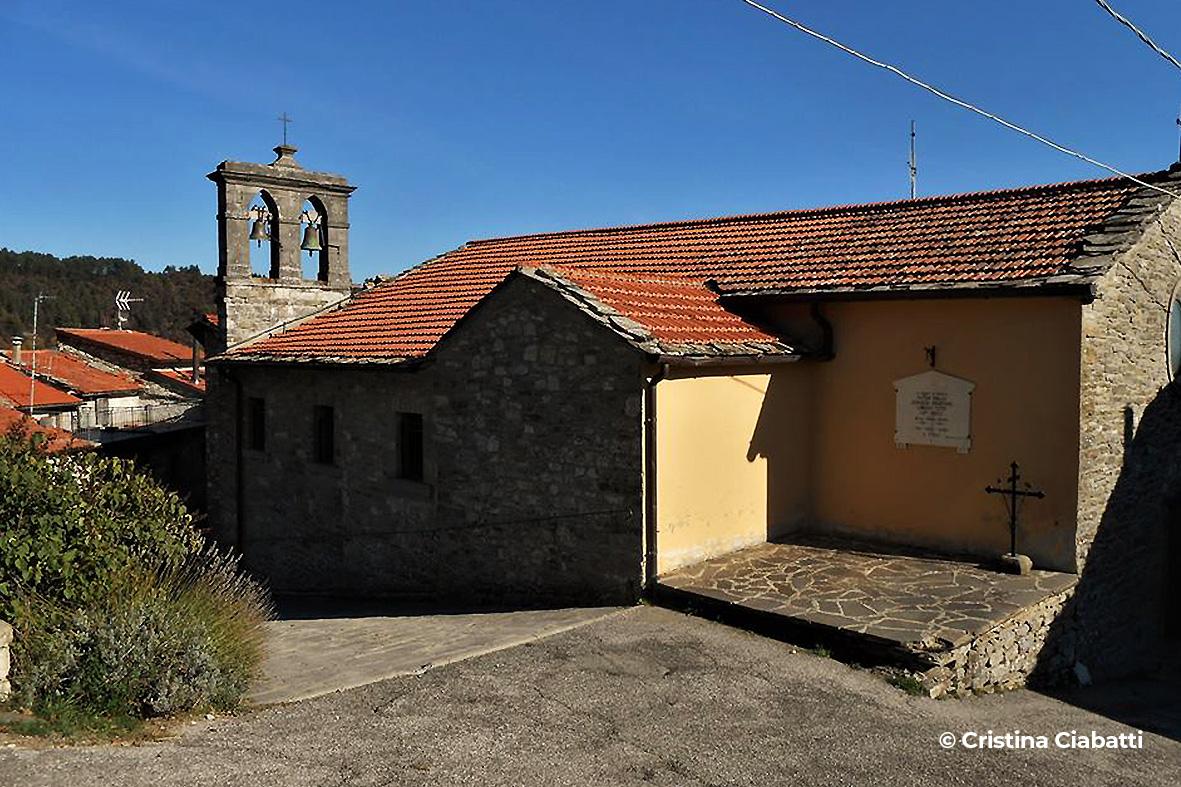Loc. Compito - Progettoidea chiusi della verna (©cristina ciabatti)