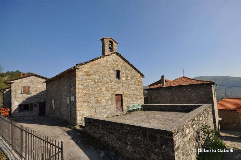 Loc. Vezzano - Progettoidea chiusi della verna (©gilberto gabelli)