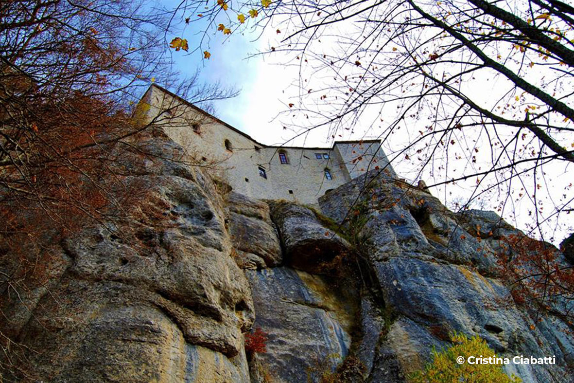 Santuario della Verna - Progettoideal chiusi della verna (©cristina ciabatti)1