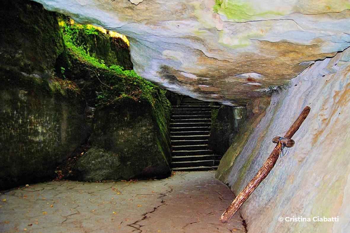 Santuario della Verna - Progettoideal chiusi della verna (©cristina ciabatti)7