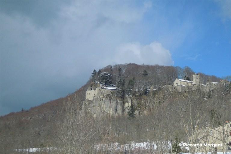 Santuario della Verna - Progettoideal chiusi della verna (©piccarda morganti)1