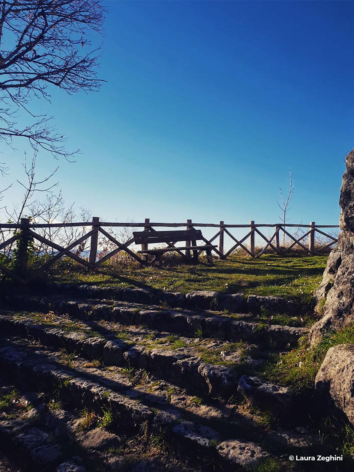 progettoidea chiusi della verna - roccia di adamo (©laura zeghini)
