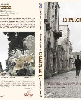 Trailer del corto Il Ritorno di Giorgio Serafini Prosperi