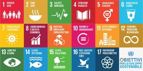 Corsi per la sostenibilità