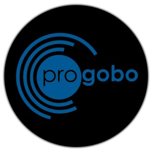 One Color  Glass Gobo