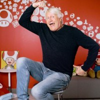 It's-a Me, Mario! - Charles Martinet die Stimme hinter Super Mario