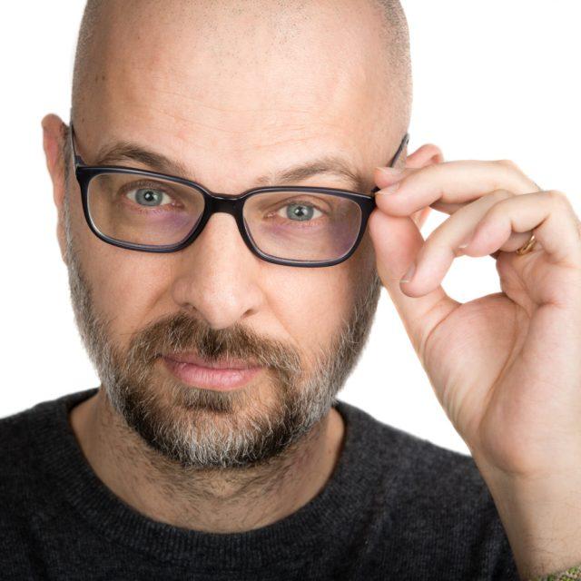 Andrea Fianco Webmaster